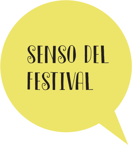 Il senso del festival
