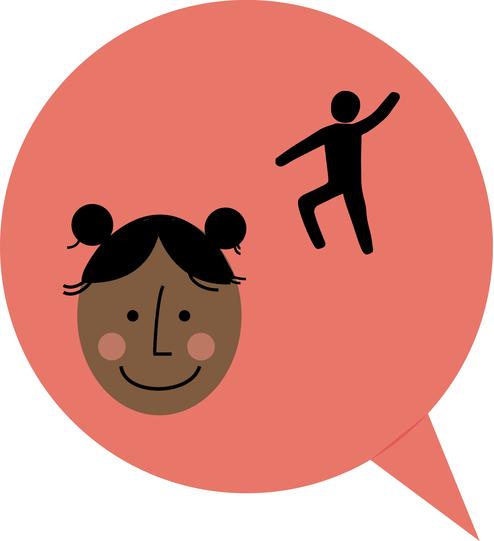 I bambini e la corporeità