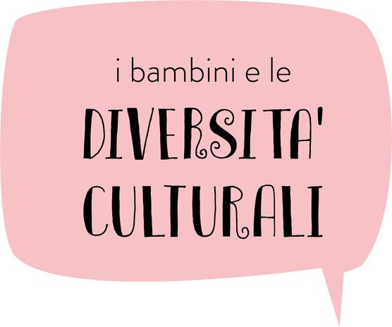 I bambini e le diversità culturali