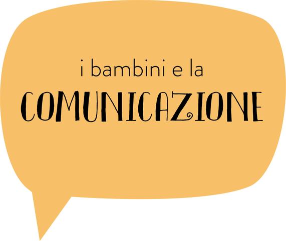 I bambini e la comunicazione