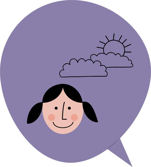I bambini e il pensiero